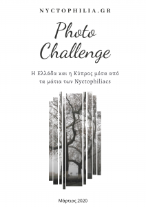 Book Cover: Photo Challenge #01